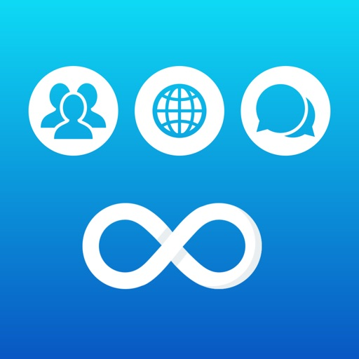Dual App - Multiple Accounts