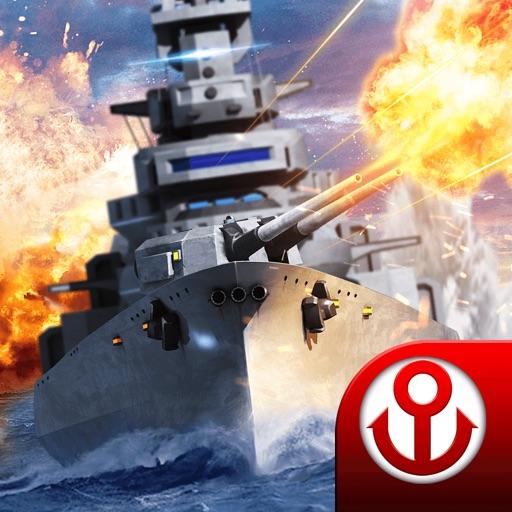 Battle of Warship: War of Navy