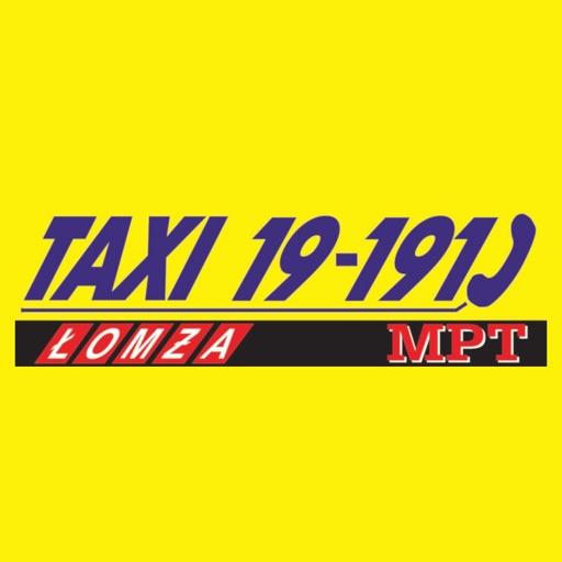 Taxi MPT Łomża