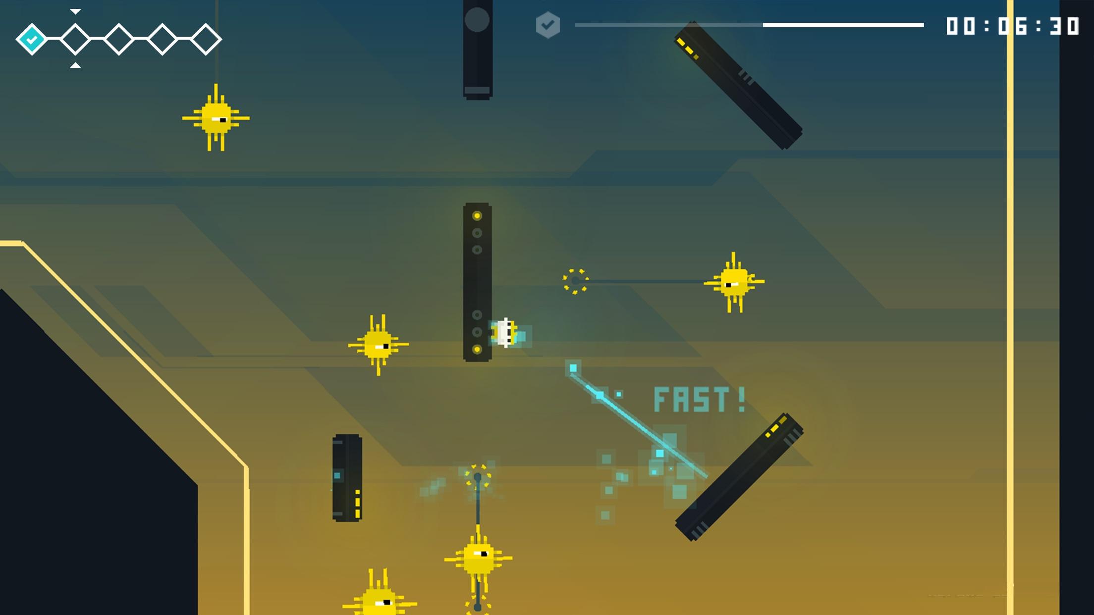 Screenshot do app HoPiKo