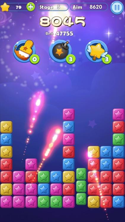 Stars Killer - Tap tile blast screenshot-0