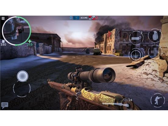 World War Heroes: WW2 FPS PVP screenshot 12