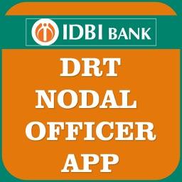IDBI DRT Nodal Officer App