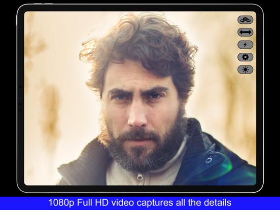 EpocCam Webcamera for Computer Screenshots