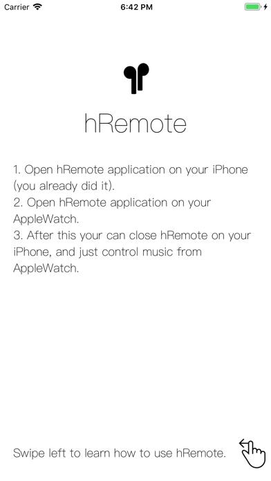 hRemoteのおすすめ画像1
