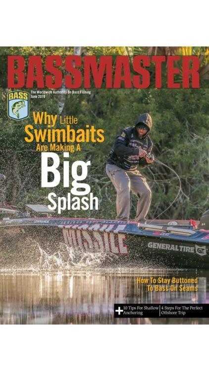 Bassmaster Magazine
