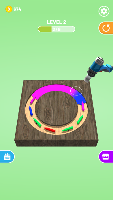 Crayon Epoxy screenshot 5