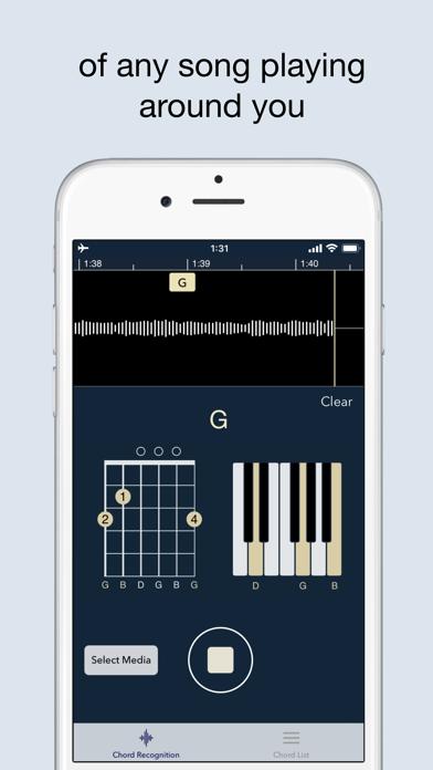 Screenshot #2 pour Chord AI