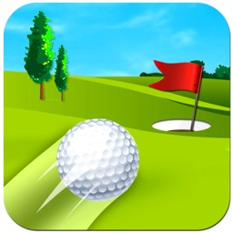 Golf Master Simulator