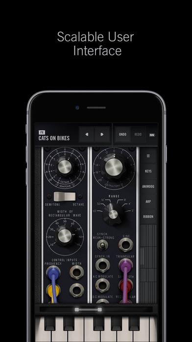 Model 15 Screenshots