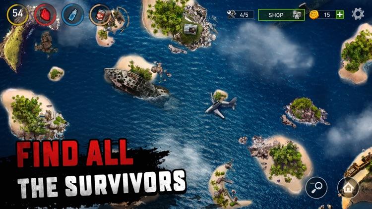 Raft Survival - Ocean Nomad screenshot-6