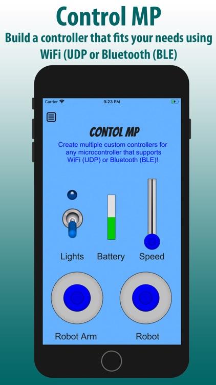 Control MP