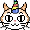 PixelCraft パズル絵画 数字絵