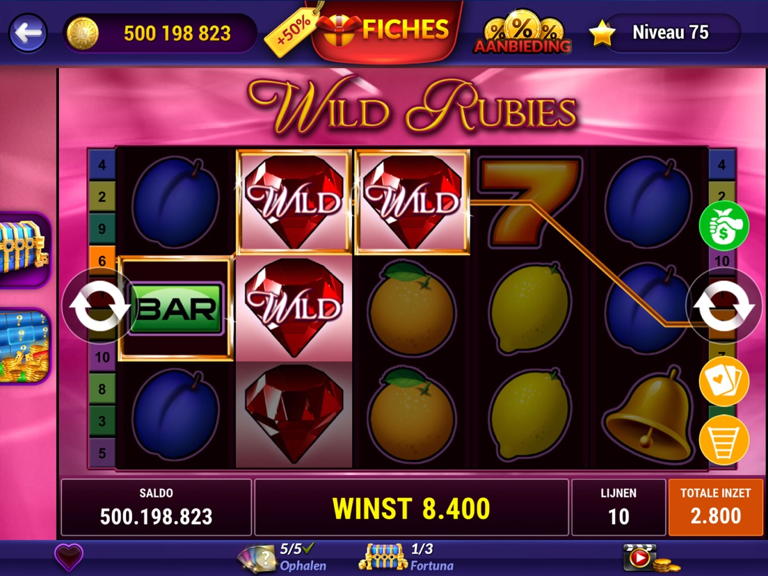 Online Casino Ipad App