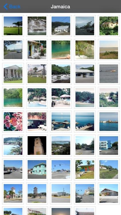 Jamaica Offline Map Guide screenshot-4