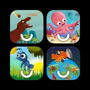 Learny Land - Animals Bundle
