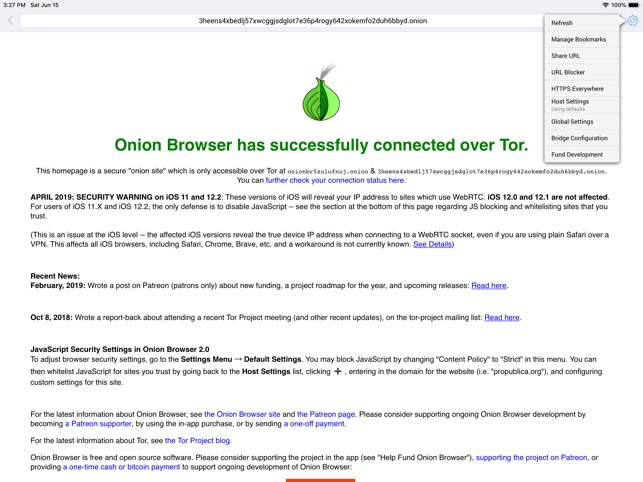 скачать tor browser на айфон 5