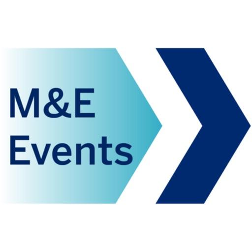 American Express M&E Events icon