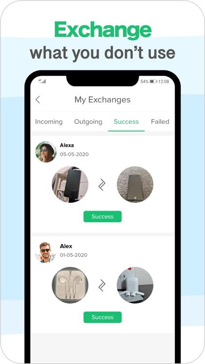 Stufful - Sell. Buy. Exchange. screenshot-5