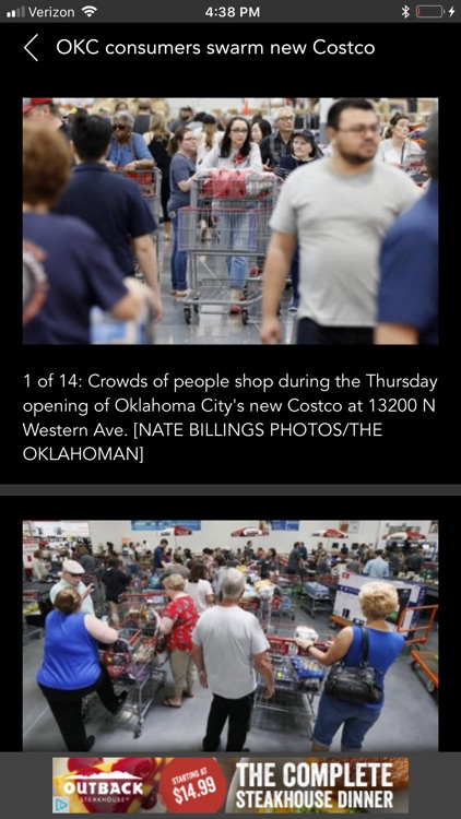 The Oklahoman News screenshot-6