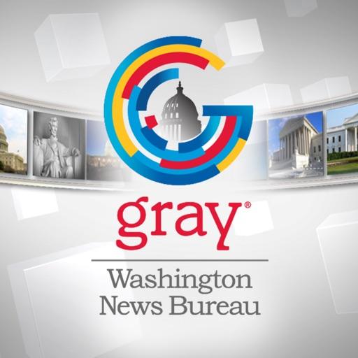 Gray Washington DC Bureau iOS App