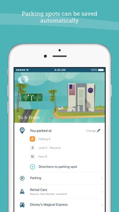 Orlando MCO screenshot three