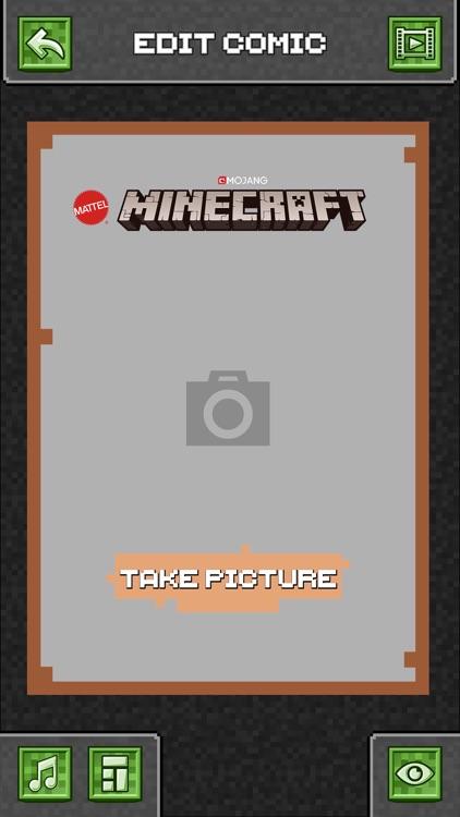 Comic Maker for Minecraft screenshot-6