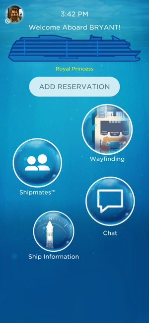 OceanCompass™ on the App Store