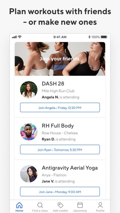 ClassPass: Fitness Workout App screenshot-7