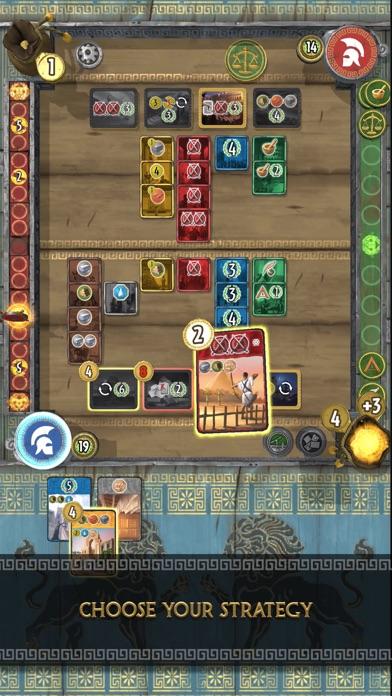 7 Wonders Duel screenshot 4