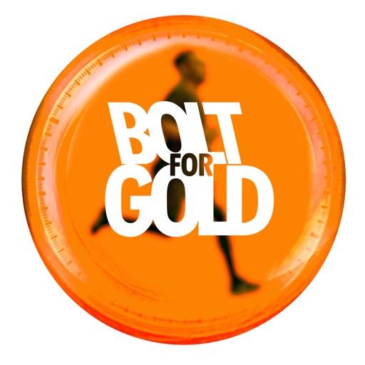 Bolt for Gold