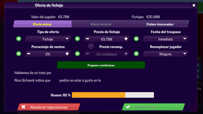 download Football Manager 2019 Mobile apps 6