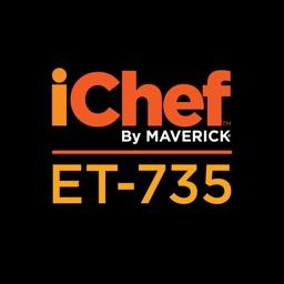 iChef ET-735