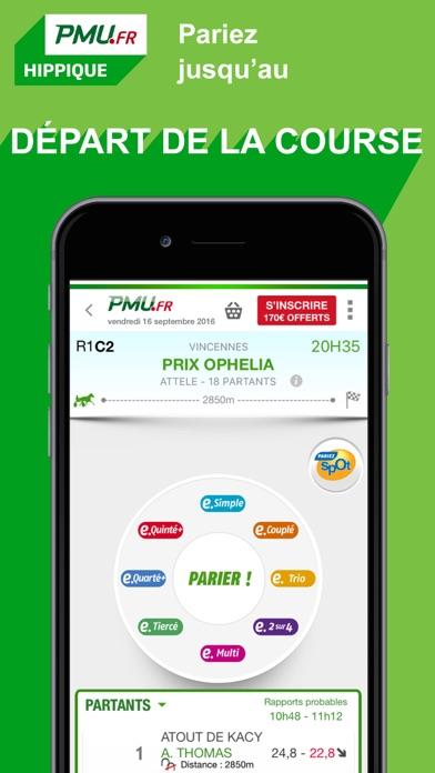 download PMU Hippique - Paris & Turf apps 2