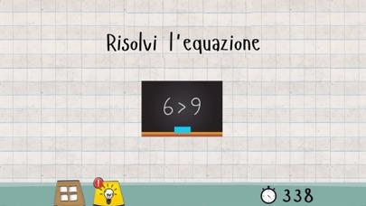 Screenshot of Logic Master Maestro di Logica2