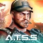 ATSS Anti Terrorist Squad 3D