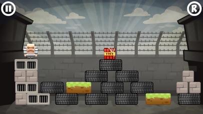 Jail Drop The Escape screenshot 6