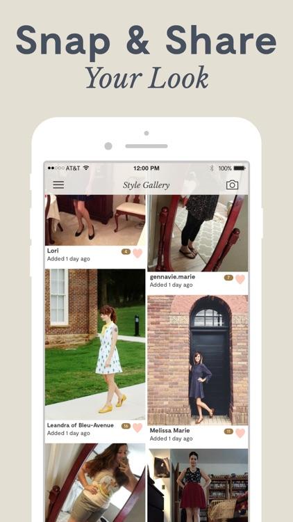 ModCloth: Shop Unique Clothing screenshot-4