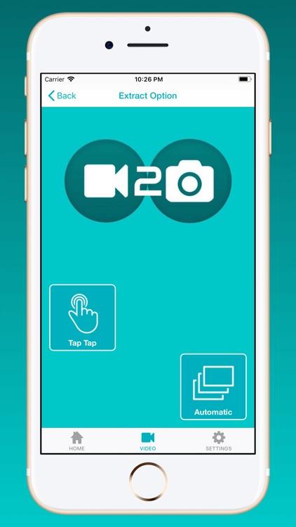 Video 2 Photo Extractor screenshot-7