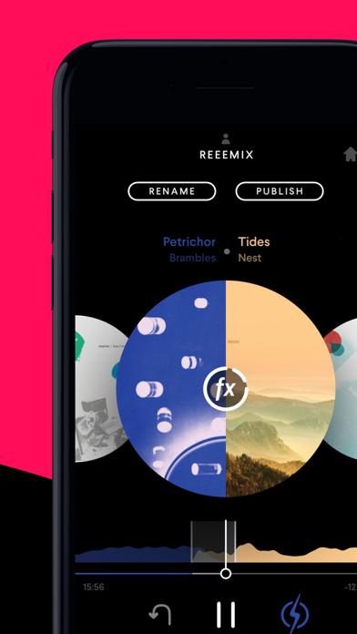 Pacemaker - AI DJ appのおすすめ画像2