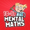 Mental Maths Ages 10-11