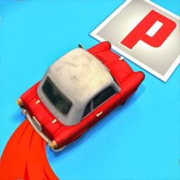 Perfect Park Master 3D