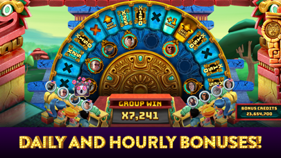 POP! Slots ™ Vegas Casino Game Screenshot