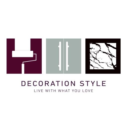 decoration style