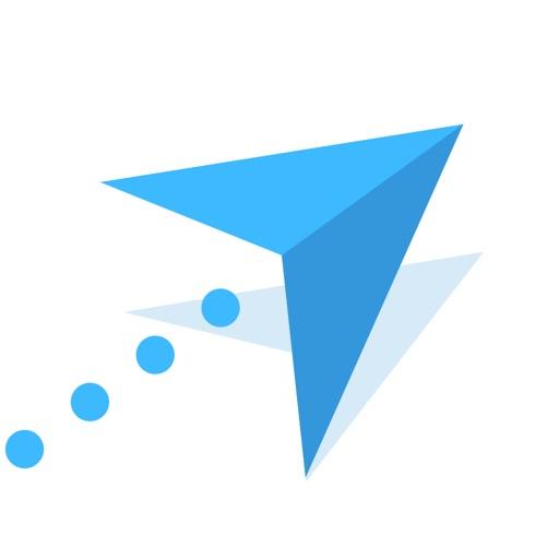 Planes Live - Flight Tracker icon