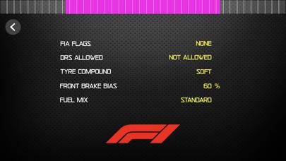 Sim Racing Dash for F1 2017 screenshot 5
