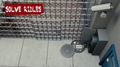 Escape Prison : adventure game for windows pc