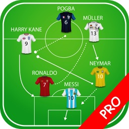 Football Team Builder Pro