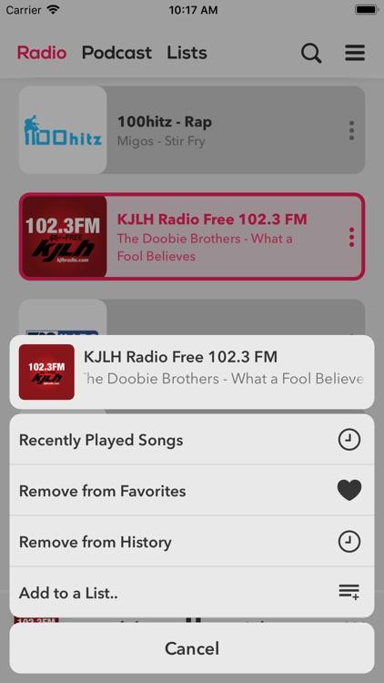 Tubidy.fm Radio