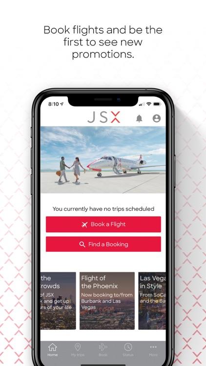 JSX screenshot-6
